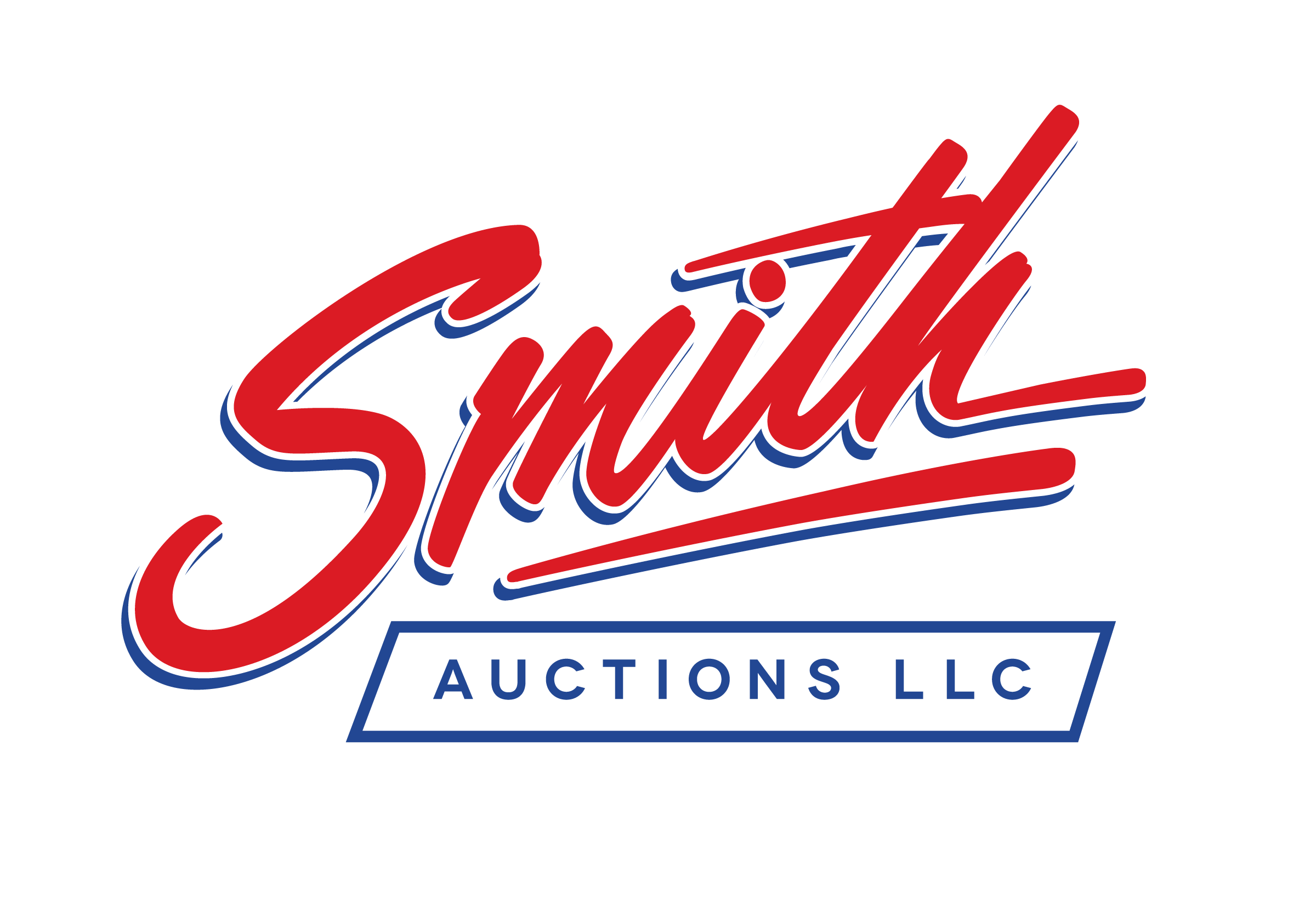Smith auction LLC logo